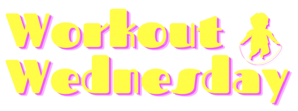 Workout Wednesday Logo - Trans-Centered
